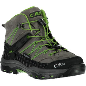 CMP Campagnolo Rigel Mid WP Shoes Children grey